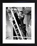 Richard Gere und Julia Roberts gerahmtes Foto
