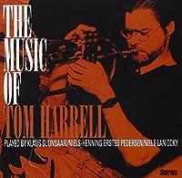 The music of Tom Harrell by Klaus Suonsaari/H.O. Pedersen (2000-05-08)