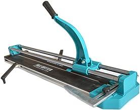 WLLP Cortadora Manual de Azulejos de 120 CM, cortadora de Azulejos de 47 Pulgadas para Azulejos Grandes, cerámica Profesional Ajustable para manitas