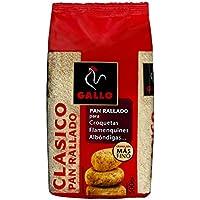 Pastas Gallo - Pan Rallado Paquete 500 g