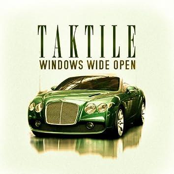 Windows Wide Open
