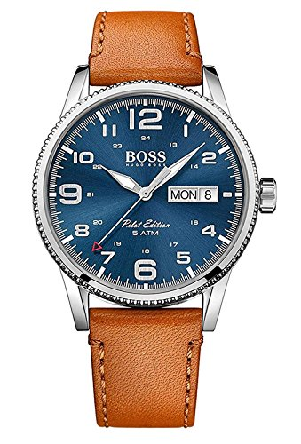 Hugo Boss herenhorloge 1513331