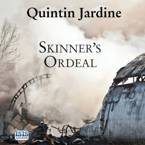 Skinner's Ordeal audiobook cover art