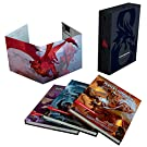 Dungeons & Dragons Core Rulebook Gift Set, White