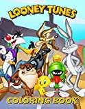 Looney Tunes Coloring Book: Engaging In Art And Having Many Hour Of Artistic Fun With The Cool Coloring Book For Kids And Everyone