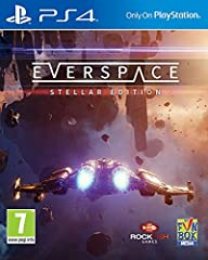Single-player roguelike space shooter with persistent progression. Captivating story featuring interesting and thoughtfully designed characters. Three unique player ships, each with different capabilities and starting gear to choose from. Vibrant art...