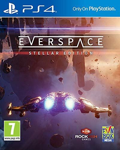 Everspace - Stellar Edition PS4 [