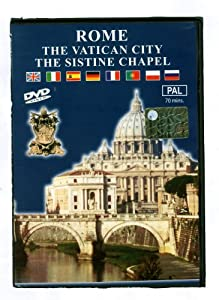 ROME, the Vatican City, the Sistine Chapel -- PAL image