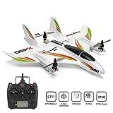 RC Drone Quadcopter Wltoys X450 Mini RC Hélicoptère Télécommande Avion Radiocommandés 2.4G 6CH 3D / 6G à Décollage Vertical Planeur RC à Voilure Fixe Avion Cadeau de Jouet Avion pour Enfants