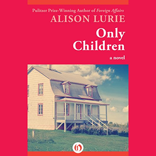 Only Children cover art