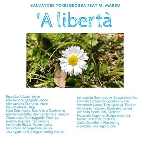 Salvatore Torregrossa feat. Mauro Marsu