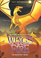 The Brightest Night (Wings of Fire)