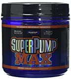 Gaspari Nutrition Super Pump Max Orange Powder, 480 g