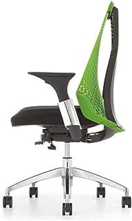 Las sillas de escritorio Simple y con estilo Silla de oficina ergonómico ordenador silla del acoplamiento giratorio telesilla Sala Silla Silla for Office Estudio Estudio Internet Cafe Para la oficina,