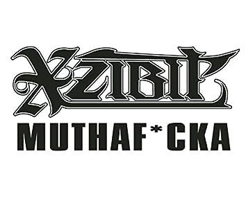 Muthaf*cka