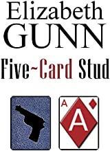 Five Card Stud (A Jake Hines Mystery Book 3)