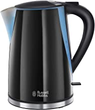 Russell Hobbs Mode Kettle 21400 - Black [Energy Class A]