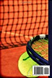 Zoom IMG-1 passione tennis taccuino personale ideale
