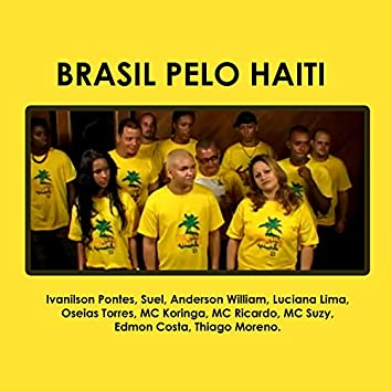 Brasil pelo Haiti