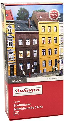 Auhagen 11397 - Adosados Schmidtstraße 21/23