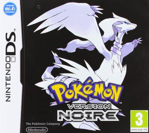 Pokémon version noire