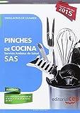 Pinches de Cocina. Servicio Andaluz de Salud (SAS). Simulacros de examen