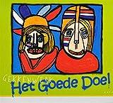 Songtexte von Het Goede Doel - Gekkenwerk