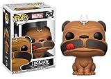 Funko Pop! - Marvel Lockjaw Figura de Vinilo (Funko 20237)