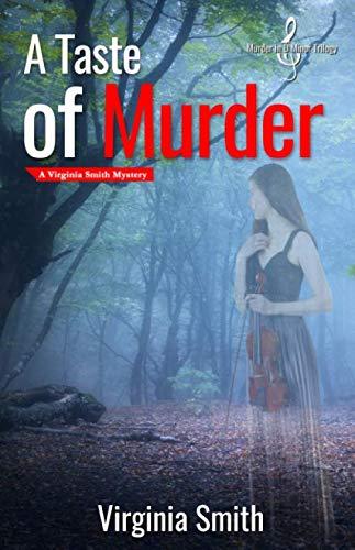 A Taste of Murder: 1 (Murder in D Minor Trilogy)