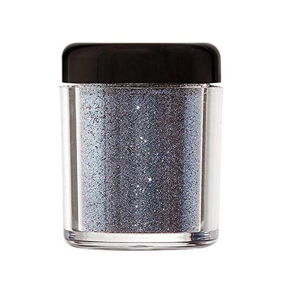 水銀のこれまで斧[Barry M ] バリーメートルグリッターラッシュボディの輝き - オニキス - Barry M Glitter Rush Body Glitter - Onyx [並行輸入品]