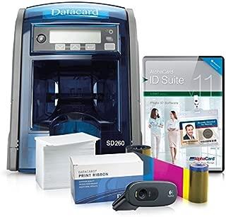 datacard printer sd260