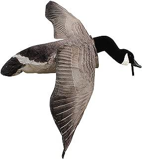 White Rock Decoys Deck Boss Flying Canada Goose Decoy FLYCG