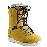 Northwave Dahlia Womens Snowboard Boots - 9.5/Mustard