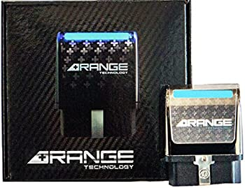 Range Technology Active Fuel Management Disable Device  Blue
