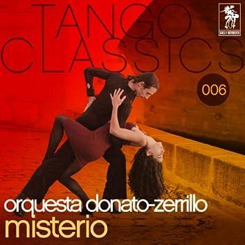 Tango Classics 006: Misterio
