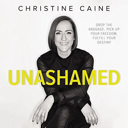 Unashamed: Audio Bible Studies audiobook cover art
