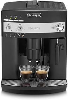 De'Longhi 德龙 全自动意式浓缩咖啡机 ESAM3000.B 磨豆打奶泡 整机进口(海外自营)(国内官?#25605;?#20445;两年)(包邮包税)