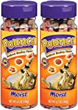 Pounce 2 Pack of Moist Cat Treats, 6.5 Ounces Each, Seafood Medley Flavor