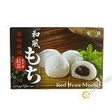 """Royal Family Reiskuchen """"Mochi"""" nach japanischer Art, mit Rote Bohnen Geschmack 210g"""