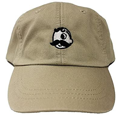Route One Apparel | Natty BOH Logo Baseball Cap