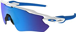 Boys' Radar Ev Xs Path Rectangular Sunglasses