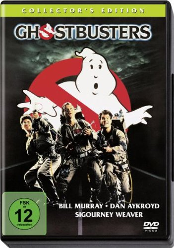 Ghostbusters (Collector´s Edition) [Collector's Edition]