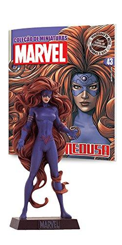 Marvel Figurines. Medusa