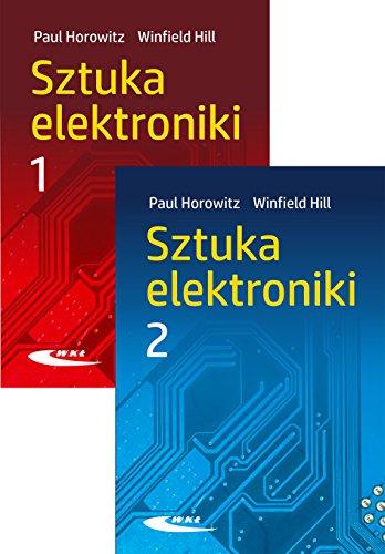 Sztuka elektroniki Tom 1-2