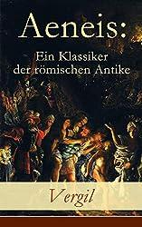 E-Book Cover Aeneis