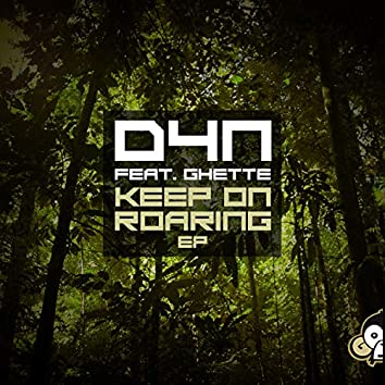 Keep On Roaring EP