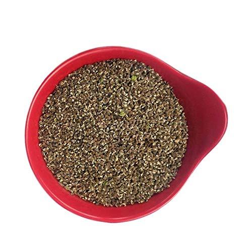 500 semillas de Zhi se plantan en las estaciones de primavera y otoño con materiales medicinales chinos resistentes a la sequía y Scutellaria baicalensis Hu Kushen