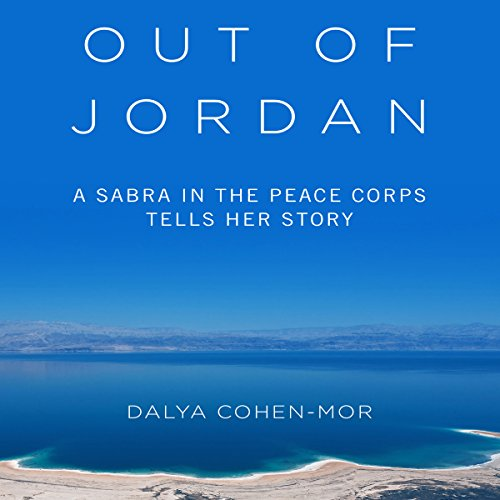 Out of Jordan Titelbild