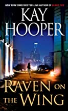 Raven on the Wing (Hagan Book 2)