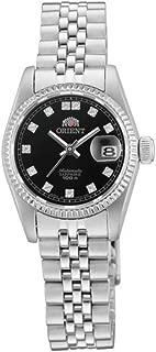 ORIENT President Classic Automatic Sapphire Ladies Watch NR16003B